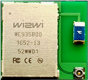 Single-Band embedded Wi-Fi module